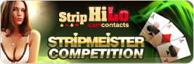 StripMeister Competition