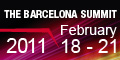 The Barcelona Summit - Europe's Leading B2B Conference for the Online Entertainment Industries
