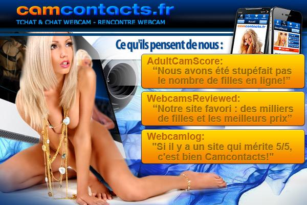 Cliquez ici pour rencontrer des jolies filles LIVE par WEBCAMS!